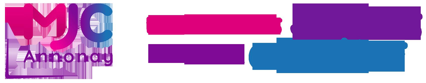 Logo pour MJC Annonay